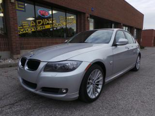 Used 2009 BMW 328i xDrive for sale in Woodbridge, ON