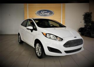 Used 2014 Ford Fiesta SE - AUTOMATIQUE - A/C - BAS PRIX for sale in Drummondville, QC
