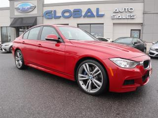 Used 2013 BMW 335i xDrive Sedan M-SPORT PKG. 6 SPD. MANUAL .300 HP for sale in Ottawa, ON