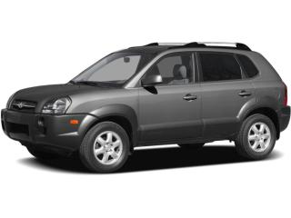 Used 2008 Hyundai Tucson Limited BC OWNED for sale in Abbotsford, BC