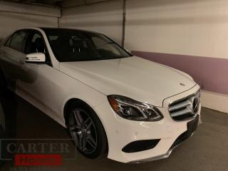 Used 2016 Mercedes-Benz E-Class for sale in Vancouver, BC