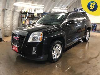Used 2013 GMC Terrain SLE * On star * Reverse camera * Keyless entry * Climate control * Cruise control * Traction control * Steering wheel Control * Phone connect * Voice for sale in Cambridge, ON