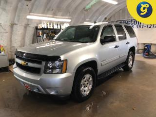 Used 2012 Chevrolet Tahoe 4WD * 8 Passenger *  On star * Voice recognition * Phone connect * Tri-zone Climate control * Hands free steering wheel * Trip computer * Cruise contr for sale in Cambridge, ON