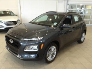 Used 2019 Hyundai KONA AWD PREFFERE for sale in Longueuil, QC