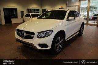 Used 2018 Mercedes-Benz GL-Class Glc300 Coupé Awd for sale in Québec, QC