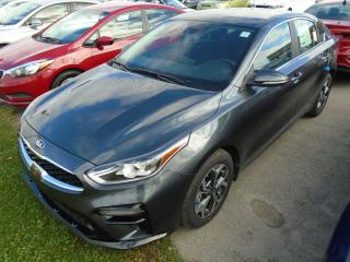 New 2019 Kia Forte EX for sale in Owen Sound, ON