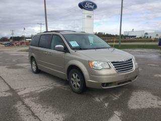 Used 2009 Chrysler Town & Country Touring | AS IS PRICE for sale in Harriston, ON