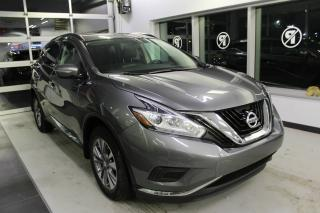 Used 2015 Nissan Murano for sale in Lévis, QC