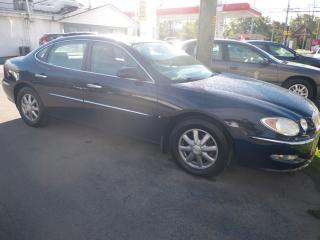 Used 2008 Buick Allure CXL, h/seats, remote start, mich tires for sale in Fort Erie, ON