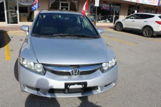 Used 2011 Honda Civic SE for sale in Scarborough, ON