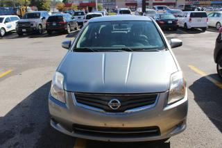 Used 2010 Nissan Sentra 2.0 for sale in Scarborough, ON