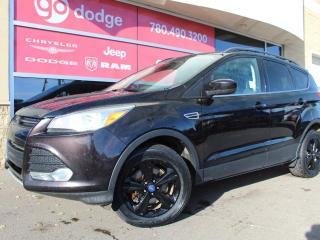 Used 2013 Ford Escape SE - Heated Leather Seats for sale in Edmonton, AB
