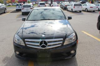 Used 2010 Mercedes-Benz C250 C 250 for sale in Scarborough, ON