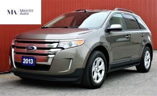 Used 2013 Ford Edge SEL with BACKUP CAMERA, BLUETHOOTH for sale in London, ON