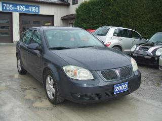 Used 2009 Pontiac G5 for sale in Beaverton, ON