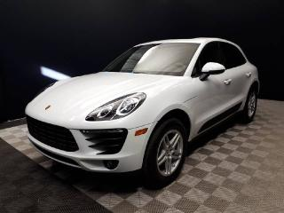 New 2018 Porsche Macan R4 for sale in Edmonton, AB