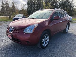 Used 2010 Nissan Rogue S for sale in Stouffville, ON
