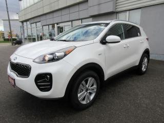 Used 2018 Kia Sportage LX AWD for sale in Mississauga, ON