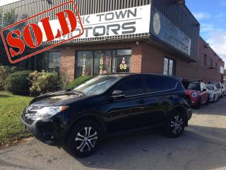Used 2015 Toyota RAV4 LE|AWD|NewRims|NoAccidents for sale in North York, ON