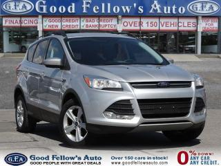 Used 2015 Ford Escape 1.6 LITER ECOBOOST. REARVIEW CAMERA, HEATED SEATS for sale in Toronto, ON