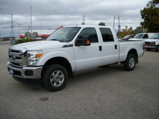Used 2015 Ford F-250 XLT for sale in Stratford, ON