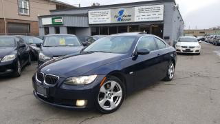 Used 2008 BMW 3 Series 328xi for sale in Etobicoke, ON