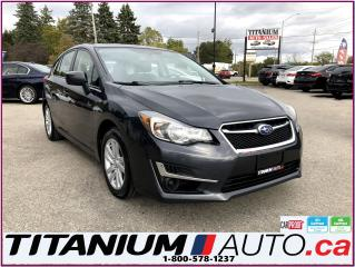 Used 2015 Subaru Impreza 2.0i Touring PKG.-AWD-Camera-Heated Seats-ECO-XM- for sale in London, ON