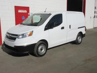 Used 2015 Chevrolet City Express LT for sale in Calgary, AB