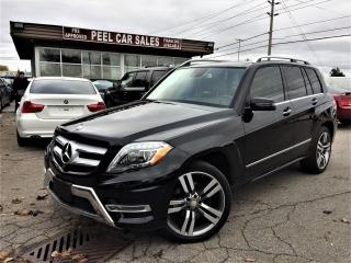 Used 2015 Mercedes-Benz GLK 250 GLK250|BLUETECH|2.2L|NAV|PANOROOF| for sale in Mississauga, ON