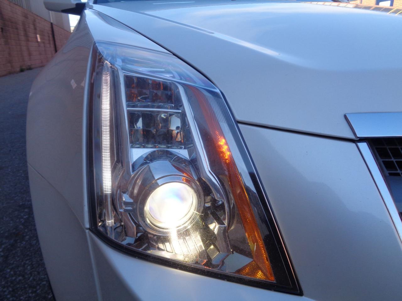 2010 Cadillac CTS ***SOLD***