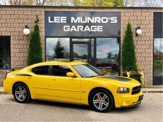 Used 2006 Dodge Charger TOP BANANA R/T HEMII for sale in Paris, ON