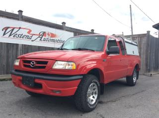 Used 2007 Mazda B-Series Dual Sport for sale in Stittsville, ON