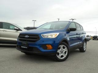 Used 2017 Ford Escape S 2.5L 14 for sale in Midland, ON
