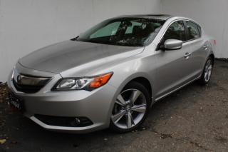 Used 2013 Acura ILX Back camera 2.0L Premium Pkg for sale in Mississauga, ON