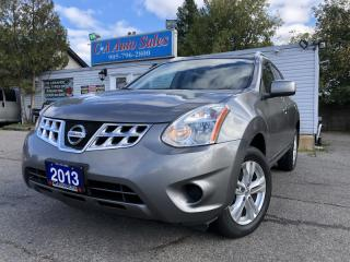 Used 2013 Nissan Rogue Sold ! for sale in Brampton, ON