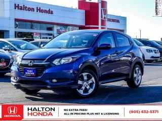 Used 2016 Honda HR-V EX for sale in Burlington, ON