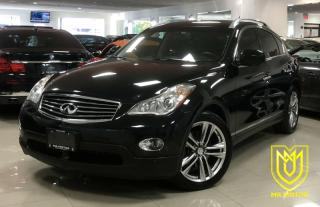 Used 2011 Infiniti EX35 AWD|FULLY LOADED for sale in North York, ON