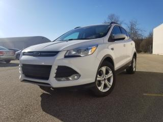 Used 2013 Ford Escape FWD 4dr SE for sale in Edmonton, AB