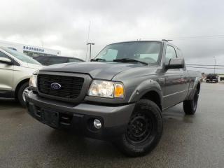 Used 2008 Ford Ranger SPORT 4.0L V6