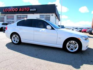 Used 2011 BMW 3 Series 328i xDrive Bluetooth Sunroof Certified 2YR Warranty for sale in Milton, ON
