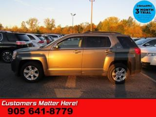 Used 2012 GMC Terrain SLE-2 for sale in St. Catharines, ON