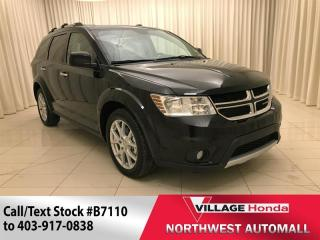 Used 2017 Dodge Journey GT AWD for sale in Calgary, AB