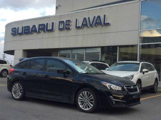 Used 2016 Subaru Impreza 2,0i Sport Awd Hatchback ** Toit ouvrant for sale in Laval, QC