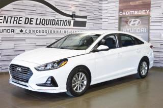 Used 2018 Hyundai Sonata GL CAMERA+MAGS for sale in Laval, QC