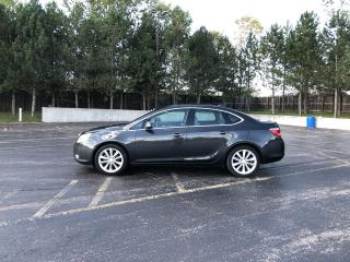 Used 2015 Buick Verano Convenience FWD for sale in Cayuga, ON