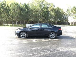 Used 2017 Toyota Camry SE FWD for sale in Cayuga, ON