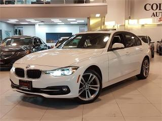 Used 2018 BMW 3 Series 330i xDrive-SPORT-NAVIGATION-REAR CAM-LOADED-ONLY for sale in Toronto, ON