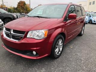 Used 2015 Dodge Grand Caravan SE for sale in St-Hyacinthe, QC
