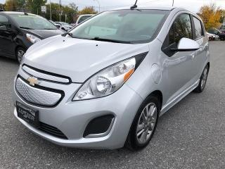 Used 2014 Chevrolet Spark EV for sale in St-Hyacinthe, QC