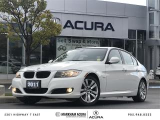 Used 2011 BMW 323i Sedan PG73 - COMING SOON for sale in Markham, ON